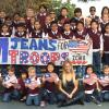 Jeans for Troops 2014